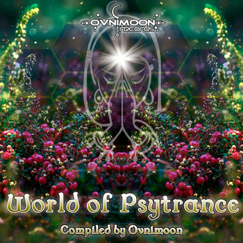 Ovnimoon - World Of Psytrance