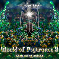 Jedidiah - World Of Psytrance 2