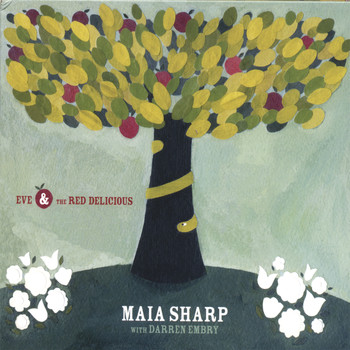 Maia Sharp - Eve and the Red Delicious