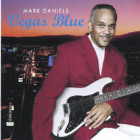 Mark Daniels - Vegas Blue