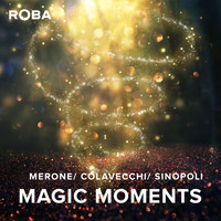 Emilio Merone, Mauro Colavecchi - Magic Moments