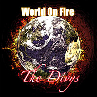 The Divys - World on Fire