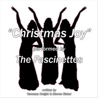 The Fascinettes - Christmas Joy