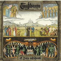 Transilvania - Of Sleep and Death