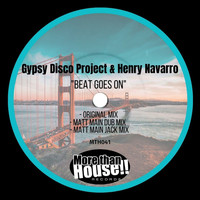 Gypsy Disco Project & Henry Navarro - Beat Goes On
