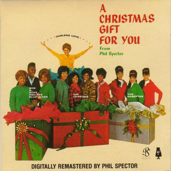 Phil Spector - A Christmas Gift