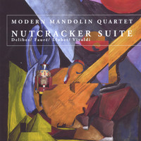Modern Mandolin Quartet - Nutcracker Suite