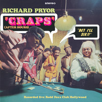 Richard Pryor - 'Craps' (After Hours) (Explicit)