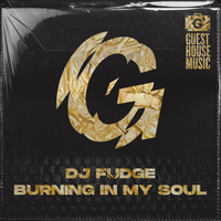 DJ Fudge - Burning in My Soul
