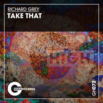 Richard Grey - Take That