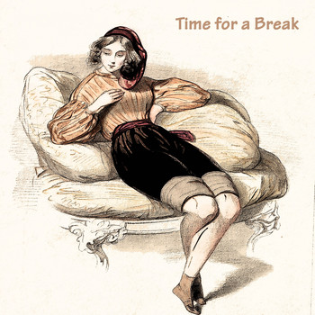 Peggy Lee - Time for a Break