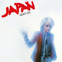 "Japan - Quiet Life (Japanese 7"" Version)"