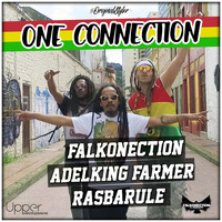 Falkonection el Amansador, Adelking Farmer & Rasbarule - One Connection