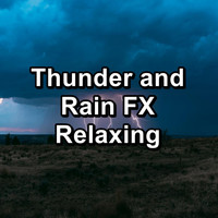 Relaxing Rain - Thunder and Rain FX Relaxing