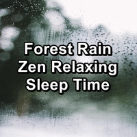 Sleep - Forest Rain Zen Relaxing Sleep Time