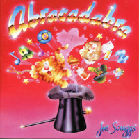 Joe Scruggs / - Abracadabra