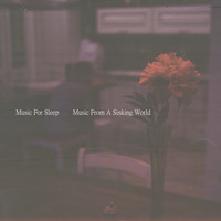 Andrea Porcu, Music For Sleep (A.P) - Music From A Sinking World
