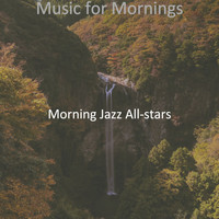 Morning Jazz All-stars - Music for Mornings