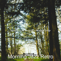 Morning Jazz Retro - Music for Quiet Mornings - Incredible Guitar