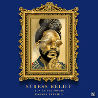 Kabaka Pyramid - Stress Relief (Tun up the Sound)