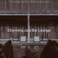 Charming Jazz Bar Lounge - Feelings for Cocktail Lounges