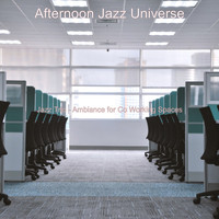 Afternoon Jazz Universe - Jazz Trio - Ambiance for Co Working Spaces
