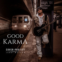 Cover-Project - Good Karma