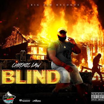 Chronic Law - Blind