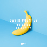 David Puentez - Banana Remixes