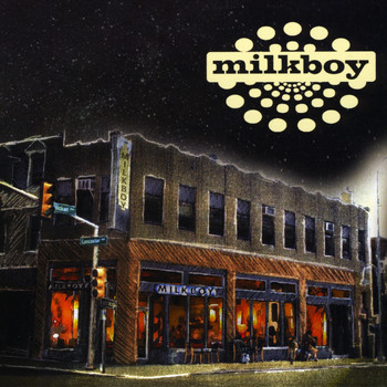 Various Artists - Milkboy Live, Vol. 1