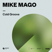 Mike Mago - Cold Groove
