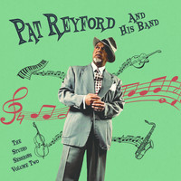 Pat Reyford / - Pat Reyford and His Band (The Studio Sessions), Vol. 2