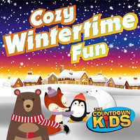 The Countdown Kids - Cozy Wintertime Fun