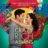 Kina Grannis - Can't Help Falling In Love (From Crazy Rich Asians) (Single Version)