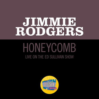 Jimmie Rodgers - Honeycomb (Live On The Ed Sullivan Show, November 3, 1957)