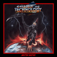 Children of Technology - Written Destiny (Explicit)
