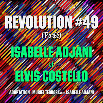 Elvis Costello - Revolution #49 (Parlé)