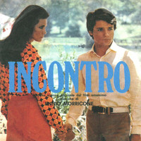 Ennio Morricone - Incontro (Original Motion Picture Soundtrack)