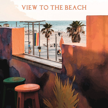 Lee Morgan - View to the Beach