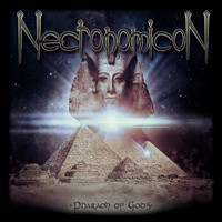 Necronomicon - Pharaoh of Gods
