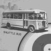 Willie Nelson - Shuttle Bus