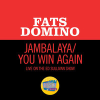 Fats Domino - Jambalaya/You Win Again (Medley/Live On The Ed Sullivan Show, March 4, 1962)