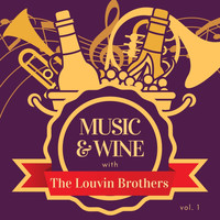 Louvin Brothers - Music & Wine with the Louvin Brothers, Vol. 1
