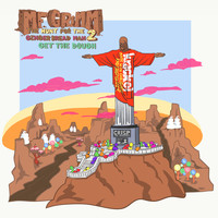 MF Grimm - The Hunt for the Gingerbread Man 2: Get the Dough (Explicit)