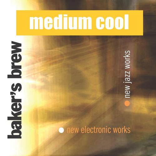 Baker's Brew MP3 Track Medium Cool
