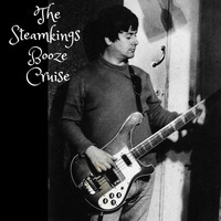 The Steamkings - Booze Cruise