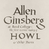 Allen Ginsberg - A Dream Record