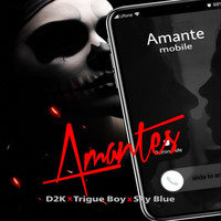 D2k, Trigue Boy & Sky Blue - Amantes