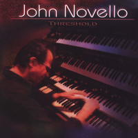 John Novello - Threshold