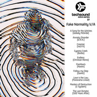 Various Artists - Techsound Extra 37: Fake Normality V/A
